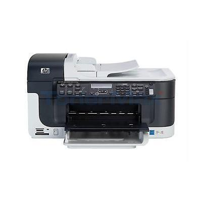HP Officejet J-6450